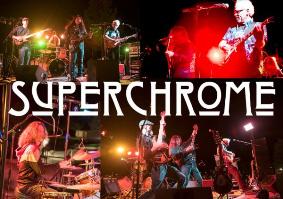 Superchrome