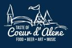Join us for The Taste of Coeur d Alene